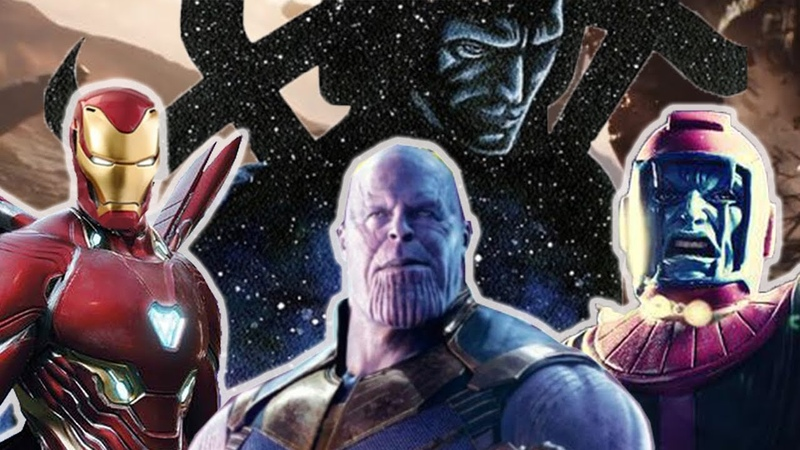 AVENGERS 4 FULL PLOT LEAK Cosmic Entities Arrive! SPOILERS