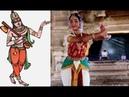 Brahma Kadigina Pādamu - Popular Annamayya Kriti by Kameshweri Ganesan - Sridevi Nrithyalaya