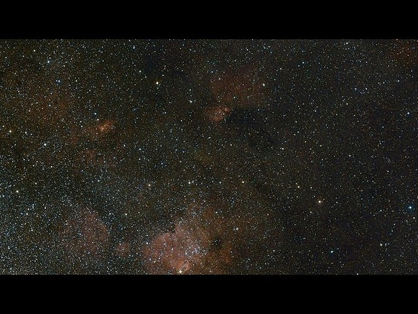 Zooming in on the heart of the Milky Way