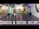 Havana Camila Cabello ft Young Toug Zumba Fitness con Nath