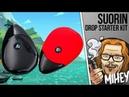Suorin Drop Starter Kit. Хороший Pod, под что угодно. 🎷🎻🎹🎸