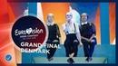 Denmark - LIVE - Leonora - Love Is Forever - Grand Final - Eurovision 2019