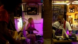 CLIFF DE SOUZA &amp KATE at ROADHOUSE BLUES