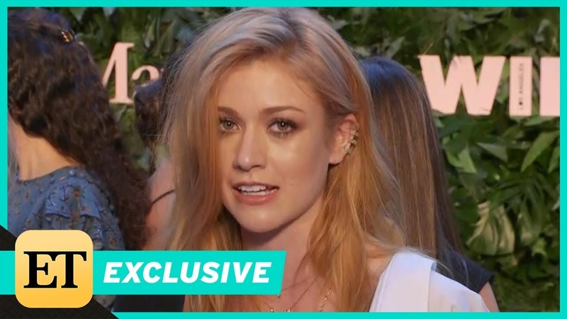 Katherine McNamara Shares Post-Shadowhunters Plans (Exclusive)