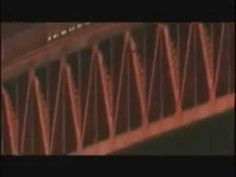 Golden Gate Bridge Suicide - San Francisco (USA)