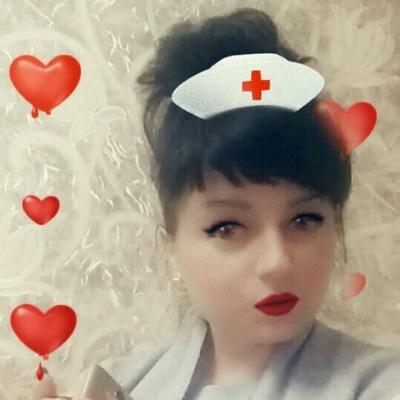 Диана Жилина