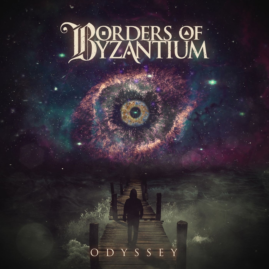 Borders Of Byzantium - Odyssey (2019)