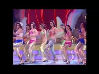 Zee Cine Awards 2007 Katrina Kaif  Salman Khan Dance