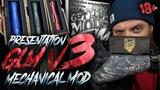 Exclusive Presentation GLM V3 Get Low Mods Ну здравствуй малыш