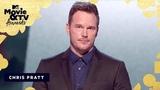 Chris Pratt's 9 Rules Acceptance Speech 2018 MTV Movie &amp TV Awards