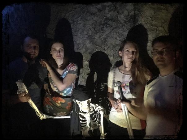 Команда победителей 19.08.2018