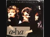 A-ha - The Sun Always Shines On T.V.