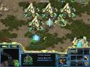 Starcraft BroodWar FPVOD REPS Tama Game 11 Protoss vs Terran SCBW Stream Series 2014