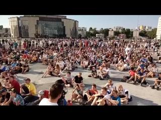 Live: Pro Город Пенза | Пензенская область