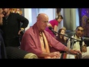 Indradyumna Swami kirtan lecture Russia 2019 may 11 VP IDS