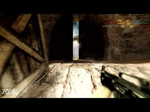 CS Zonic 4K HS@ Arbalet Cup 2009 Allstars Final [by haco]