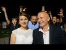 Тамада Свадьба Юрия и Анжелики 21 07 18 г Кяхта Видеоотзыв