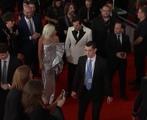 RDT Lady Gaga on Instagram #LadyGaga passando pelo tapete vermelho do #GRAMMYs ao lado de Mark Ronson