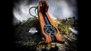 Варган лира большая октава ДО2/С2 Jews harp