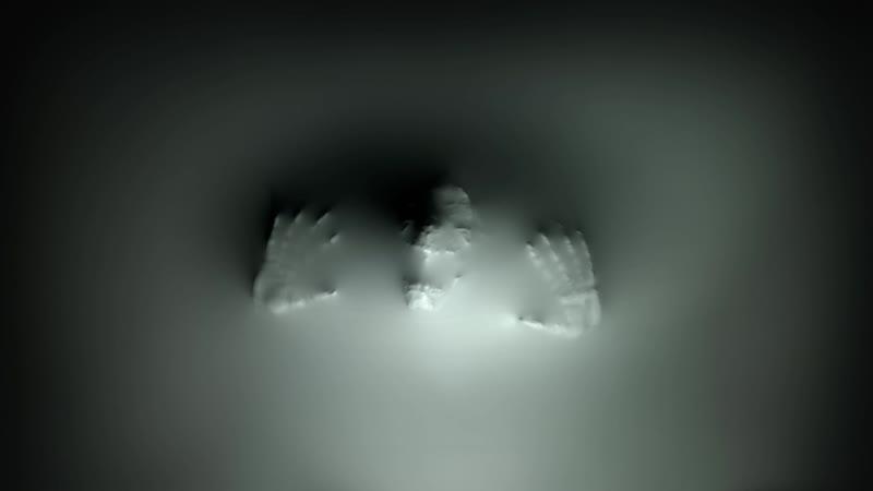 Паранормальная страшная стена / Paranormal Scary Wall
