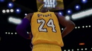 NBA 2K19 - Kobe 20th Anniversary MyTEAM Pack Trailer