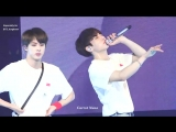 180908.LOVE YOURSELF Tour in Los Angeles(Spiking English).Jungkook
