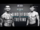 Dana White's Tuesday Night Contender Series S2E5: Austin Vanderford vs Angelo Trevino