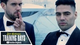 Radamel Falcao's Perfume: Falcao de Toilette | Jack Whitehall: Training Days