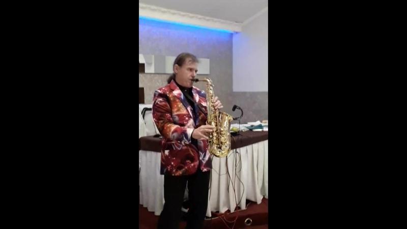 Евгений Яшин свадьба Елены и Дамира 18 08 2018г ресторан МУШ