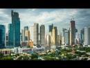 Самый большой город в мире _ ТОП-10 самых больших городов мира по численности населения