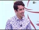 2017 فيصل عزيزي ضيف ليلى الشواي في برنامج صباح161