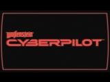 Wolfenstein: Cyberpilot (VR) — официальный видеоанонс для E3
