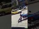 "Прибывшие в Ракку подкрепления ""Сирийских демократических сил"" скандируют имя Башара Асада"