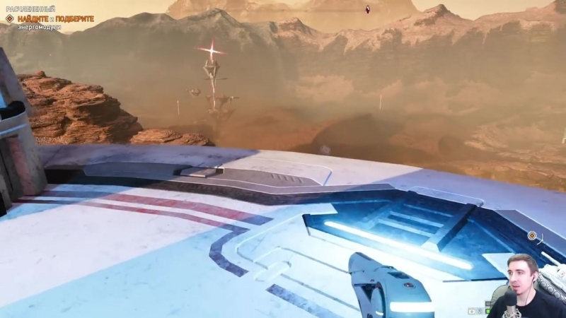 [TheGideonGames] FAR CRY 5: Lost on Mars ➤ Прохождение 1 ➤ ПЛЕННИК МАРСА