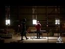 Arqueiro Verde ajuda Roy Harper a controlar o Mirakuru DUBLADO HD/Arrow S02E12 (29/01/14)