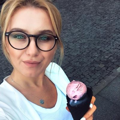 Алёна Матувейчик