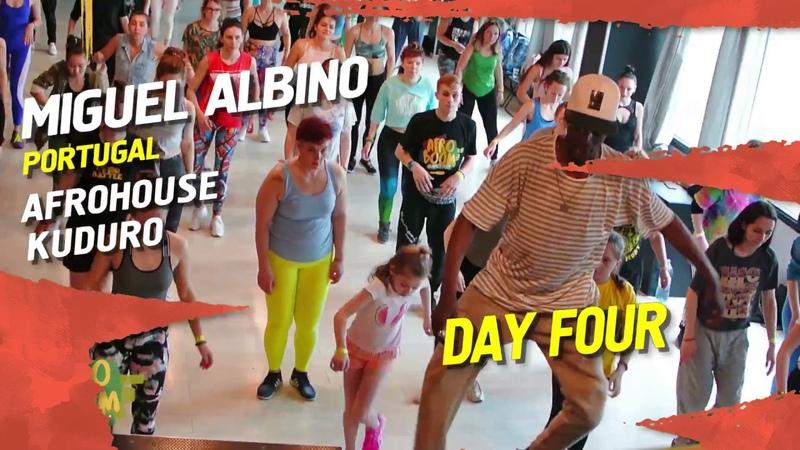 DAY4 - AFROBOOM 5 - MIGUEL ALBINO