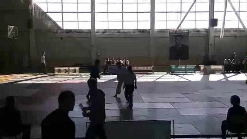 1 встреча ИСЛАМГУЛОВ МУСА -МЕРКУЛОВ ВАСИЛИЙ(Москва)