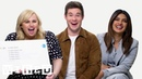 Priyanka Chopra, Rebel Wilson Adam Devine Answer the Web's Most Searched Questions | WIRED