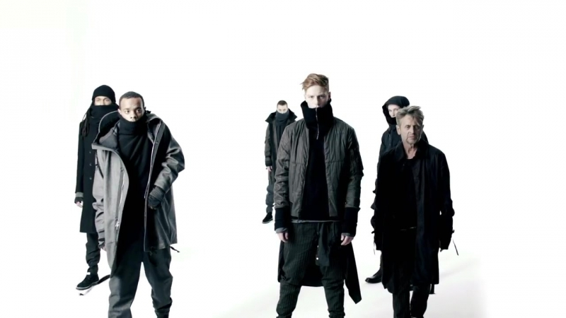 Rag bone Mens Fall-Winter 2015 Film feat. Baryshnikov and Lil Buck