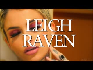 Leigh raven - blacked out [all sex, hardcore, blowjob, anal]