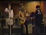 Jimmy Page with the Black Crowes Studio Rehearsals 1999