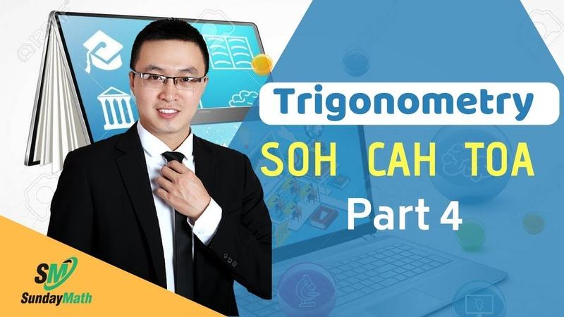 Trigonometry 3 2 Practicing Calculate Side SOH CAH TOA IGCSE Program