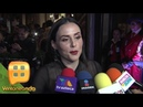 Zuria Vega responde si es verdad que su hermana Marimar retomó su romance con Adrián Uribe.
