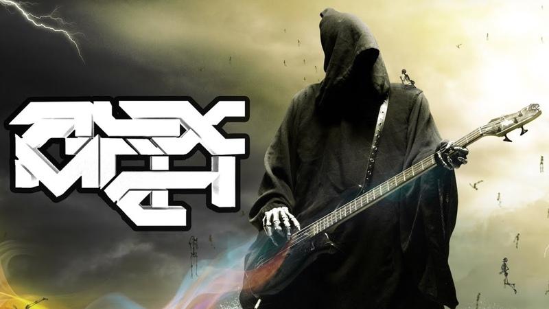 Metallica Sad But True SYN Remix DUBSTEP