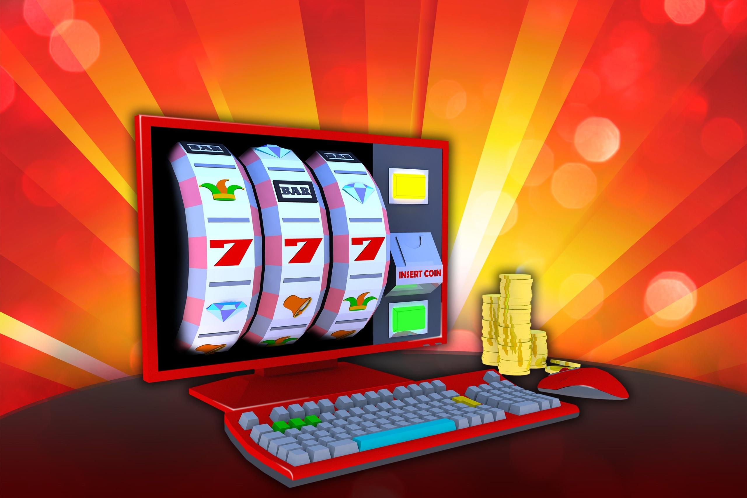 Служба поддержки онлайн-казино