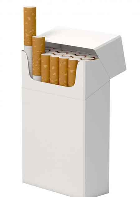Курение сигарет - огромный риск для многих заболеваний легких.