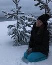 Аня Засекас фото #12