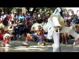 Abakua, Conjunto Folklorico Nacional de Cuba
