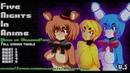 8Bit: Five Nights at Anime [1 Ночь] [Прохождение]